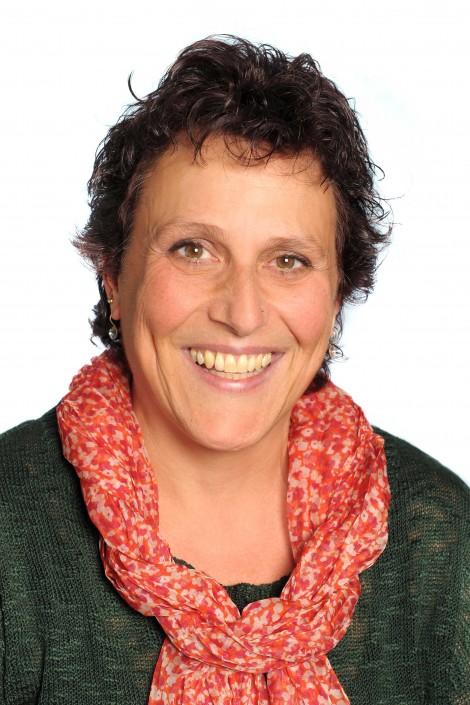 Karin Bannier