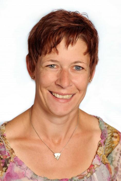 Esther Schneeberger