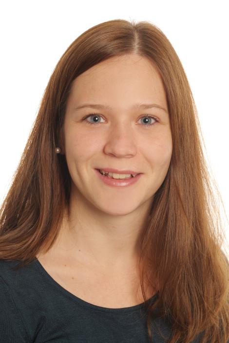 Tamara Stutz