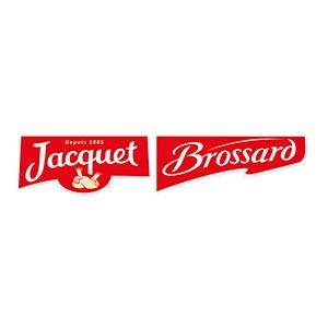 Logo Jacquet Brossard Distribution