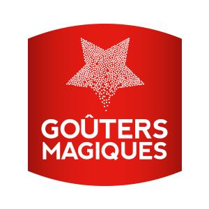 Logo Goûters Magiques