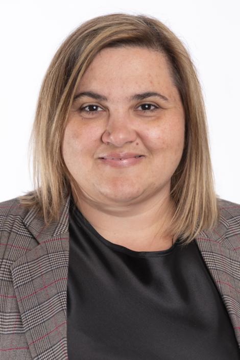 Elmedina Jaskic