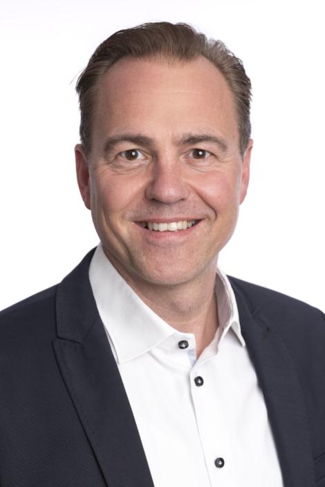 Stefan Banz