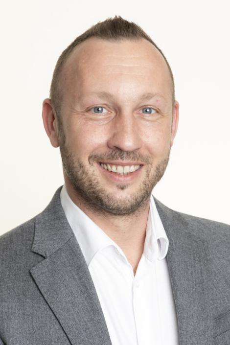 Daniel Hochkofler